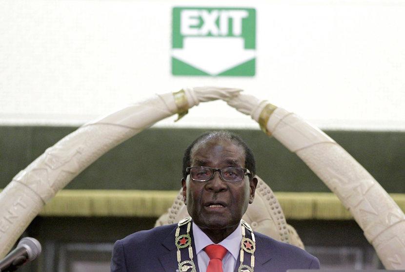 Zimbabwe banks