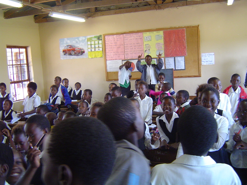 gaps in education sector The big business of private education in sa  and ultimately help to improve the country's education system filling in the gaps  the business sector and.