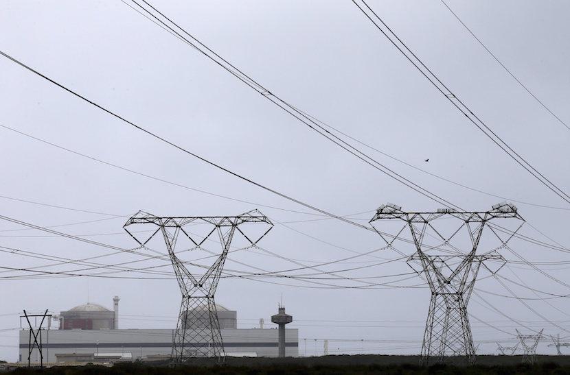 Eskom, Koeberg nuclear plant