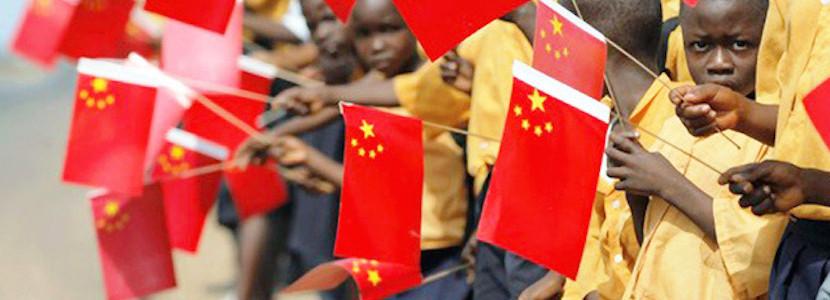 China's $65bn Venezuelan headache – potential boost for African democracy