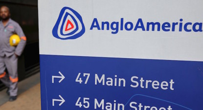 "Anglo American faces ""existential"" threat, even after cutting 85 000 jobs"