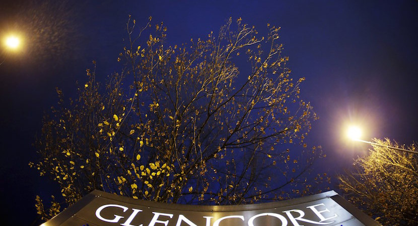 Glencore's role in Paradise Papers: Here's what you need to know