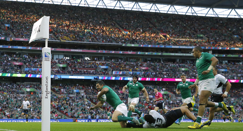 Bloomberg View: Rugby provides lessons for soccer and other contact sports