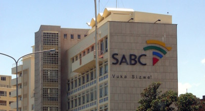 SABC acting CEO Jimi Matthews quits – citing recent 'Hlaudi' changes as wrong
