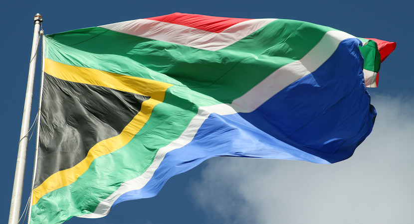 SA needs a Marshall Plan or soon we'll have Martial Law – Marius Oosthuizen