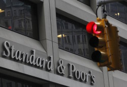 On Friday Standard & Poor's (S&P) maintained South Africa's investment grade credit rating, one notch above 'junk'.