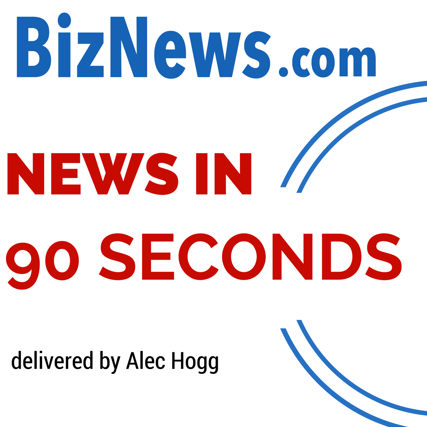 Biznews: News in 90 Seconds