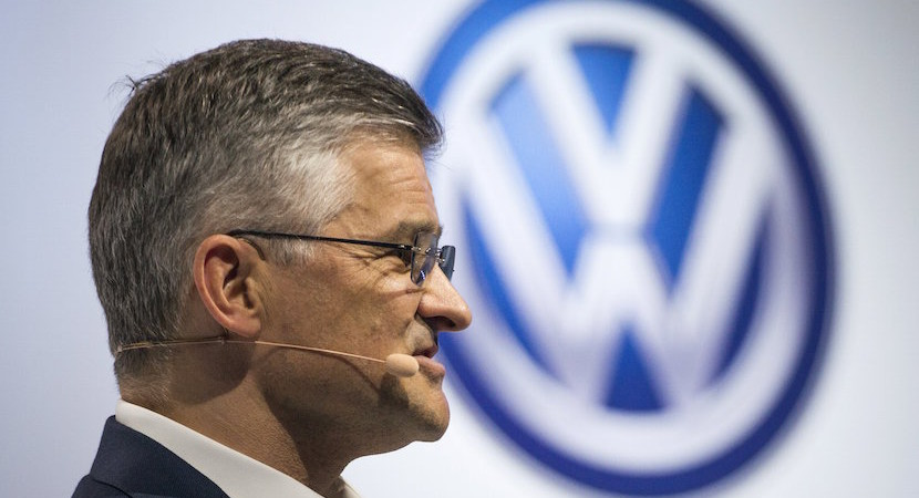 State of Texas follows W Virginia sues fraudulent Volkswagen for gazillions