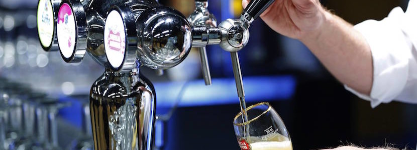 Culture clash: AN AB InBev victory will end more than SABMiller's free beer