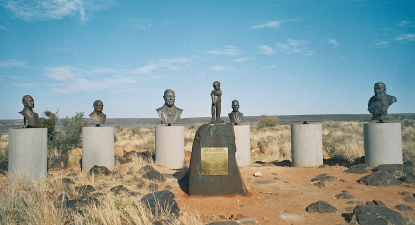 """Here's Andrew Kenny's """"Orania"""" column The Citizen doesn't want you to read"""