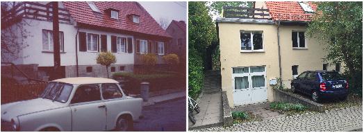 House at 37 Albrecht Durer Street