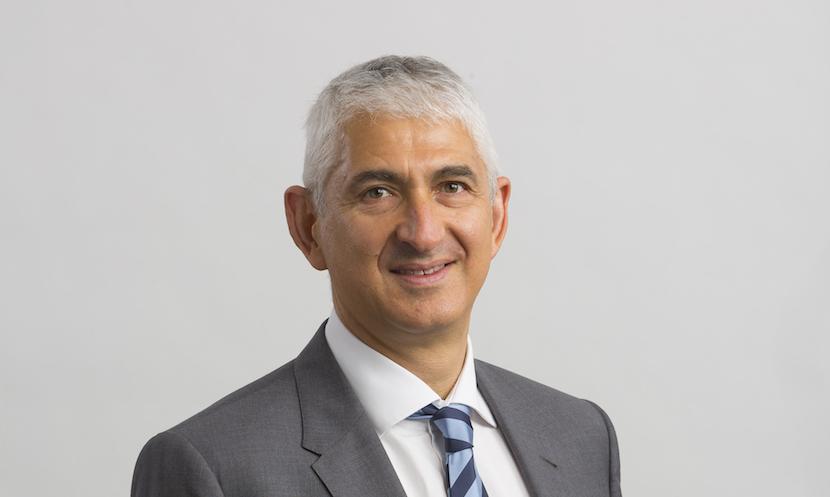Jonathan Broomberg, Discovery Health CEO
