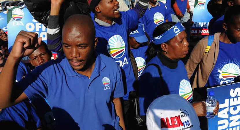 SA's choice: Fancy jet for Zuma or 160 000 internships for the unemployed?