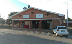 Orania post office