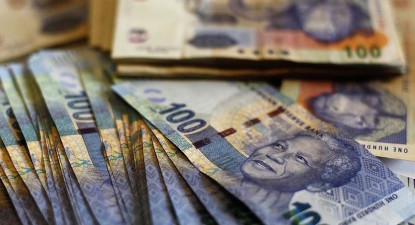 "Unpacking Rand weakness – 40% direct result of Zuma-instigated ""own goals"""