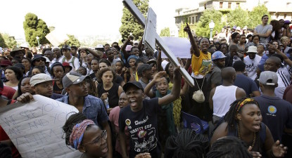 Matthew Lester: #FeesMustFall – a fantastic business opportunity