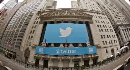 The power of social media – Traders/Investors turn to digital