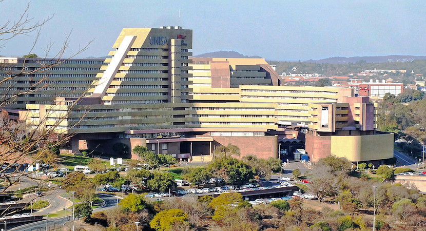 Madonsela's support thickens: Unisa acknowledges leadership