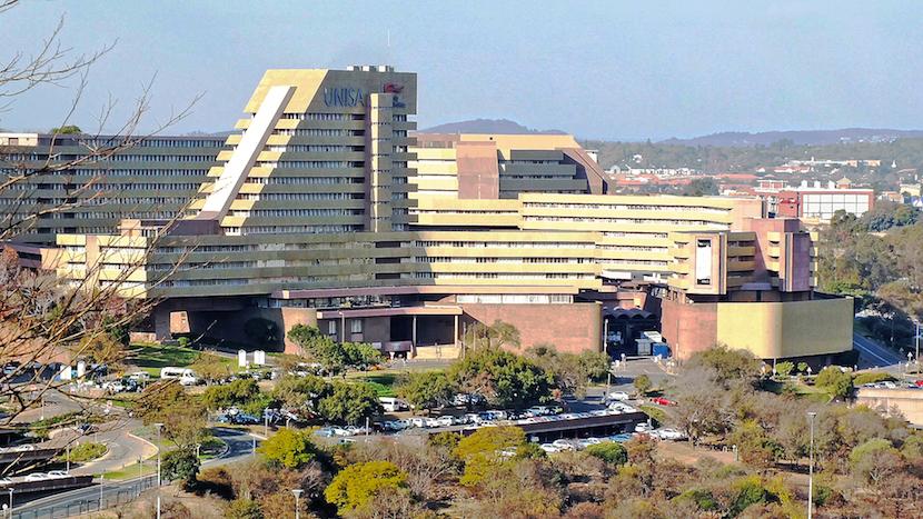 UNISA_Main_Campus