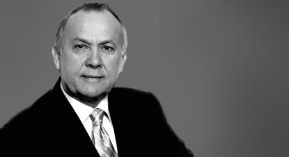 Steinhoff chair Christo Wiese QUITS as financial scandal deepens