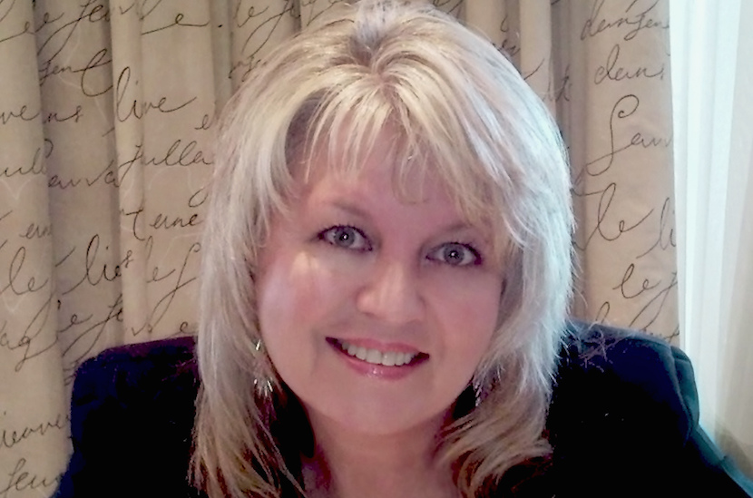 Diane Kohler Barnard