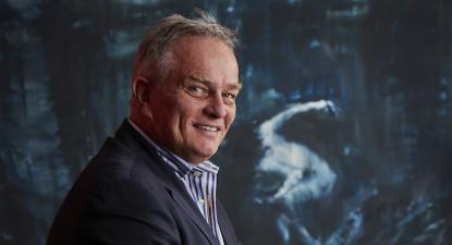 SAPO CEO: Toughest job in SA? Mark Barnes – Adapt or die