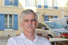 Johnson's close friend, fellow Rhodes scholar Mervyn Frost, now a Professor at King's College in London