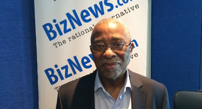 Meet Moeletsi Mbeki: Fixing SA all about choices – can't have it both ways