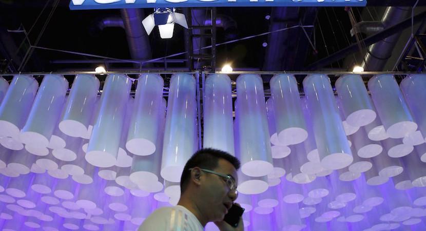 Tencent borrows $5 billion, market offers $40 billion