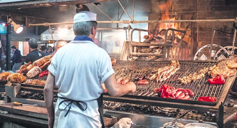 Uruguay: Banting heaven for meat eaters, hell for vegetarians