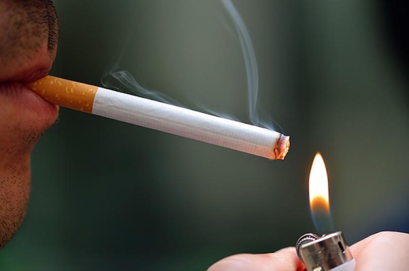 tobacco trade