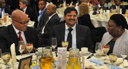 Nowhere to hide: FBI, UK Serious Fraud Office start investigating Guptas
