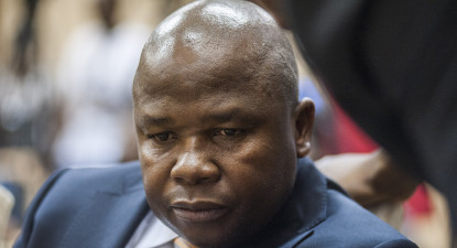 Business's PG support good, but where are Van Rooyen-praising accountants?