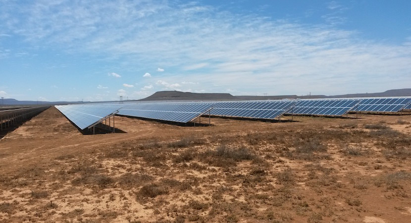 Renewable energy plans: Who's in control? Eskom or govt?