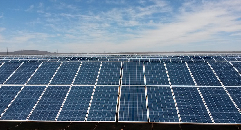 Department of Energy in quandary as US solar giant files for bankruptcy protection