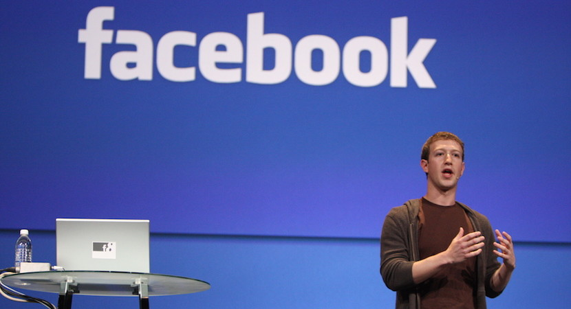 From the Wall Street Journal: Facebook's real problem? No one trusts it anymore