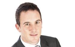 Gareth Stobie, MD of CoreShares