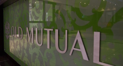Old Mutual reconsiders CEO Hemphill's 'excessive' R203m proposed payout