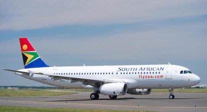 Hagedorn: Why SAA deal (R16bn) should be compromised. Live to fight another day.