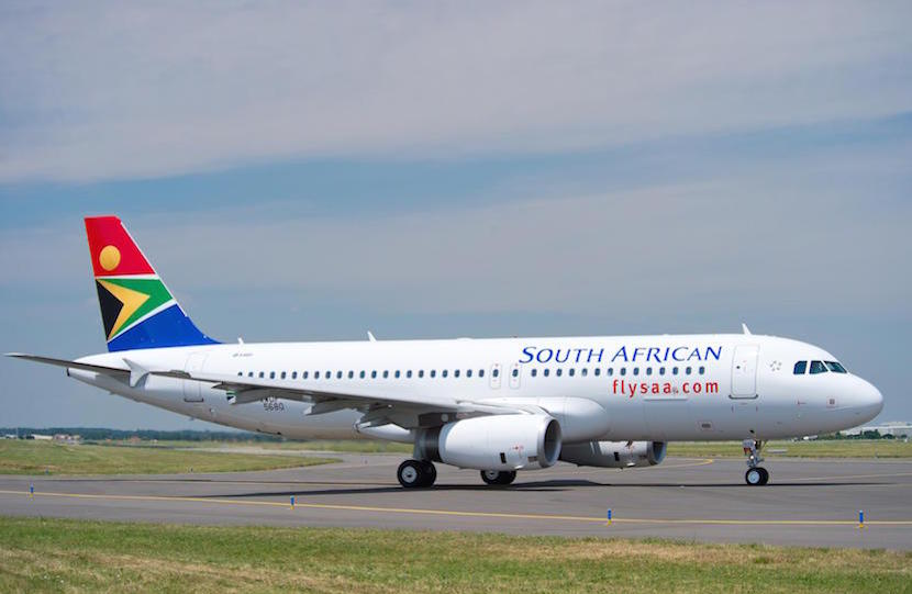To rent or buy? SAA, Airbus leasing deal still on the table