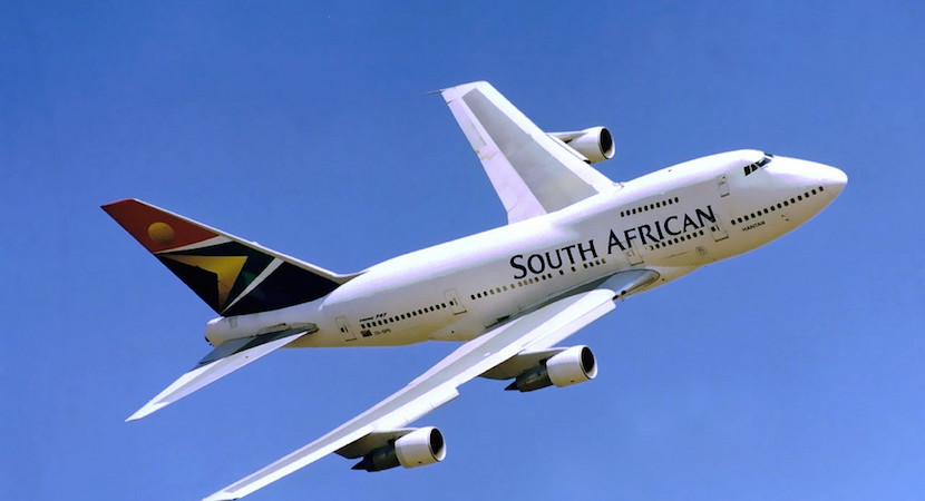 SAA union forks out R450000 to top pilot – the potent backstory