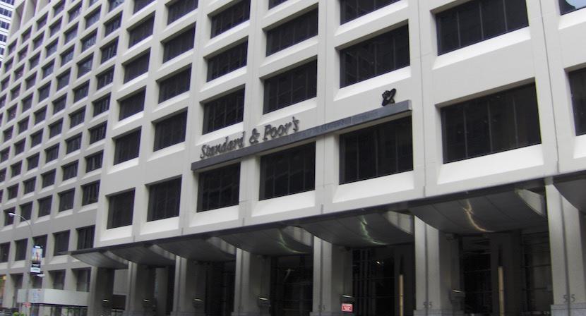 Standard & Poor's HQ