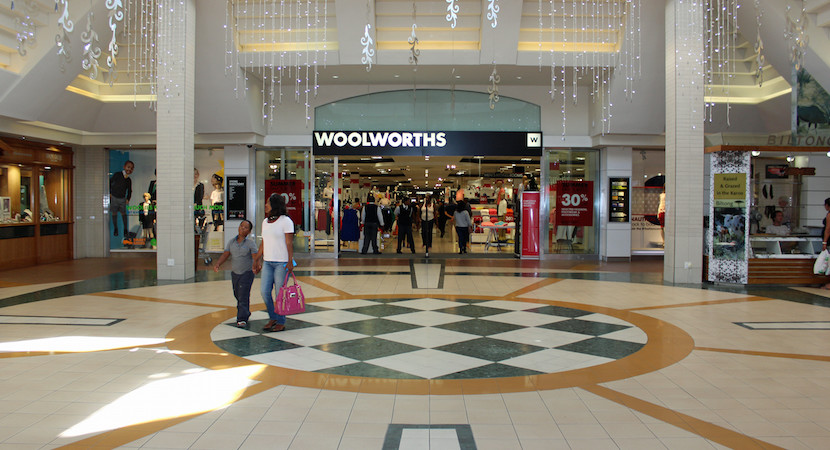Looming cash crunch forces Woolies hand – scrip or divi. Looks to conserve cash.