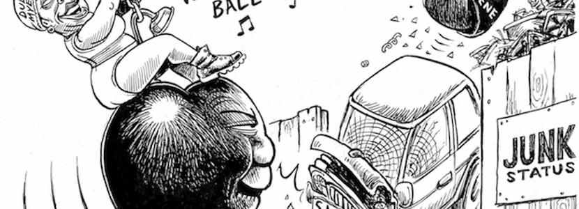 SAA's one-woman wrecking ball – SA's loss is Saudi's gain