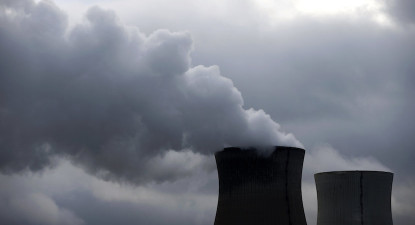 SA's future? Belgium's (30yr old) nuclear plants raise safety concerns