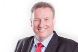 Chris Hart, former Standard Bank economist