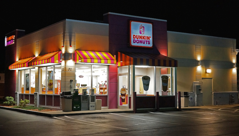 Grand Parade Investments has signed a master franchise agreement with Dunkin' Brands, to bring Dunkin' Donuts and Baskin-Robbins, to South Africa.