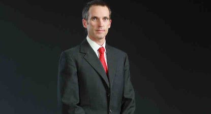 Allan Gray donates his asset management business to a new charitable trust