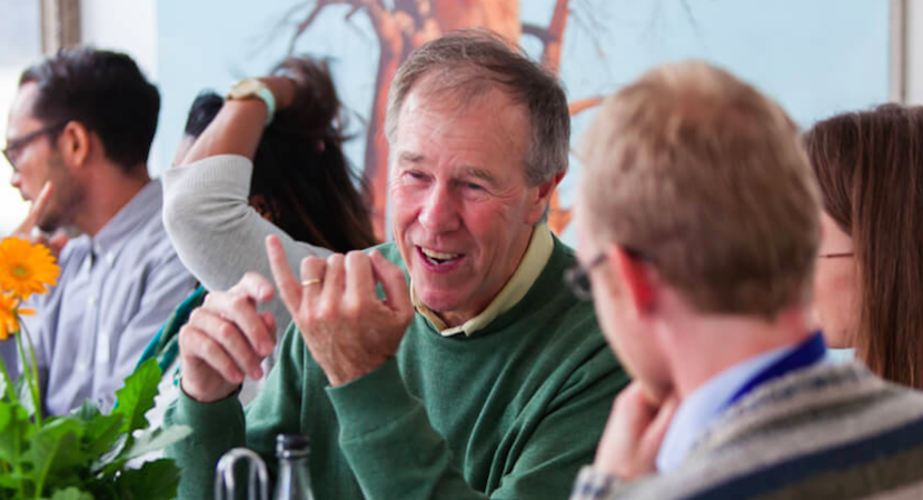 Tim Noakes and what good scientists do when faced with the evidence
