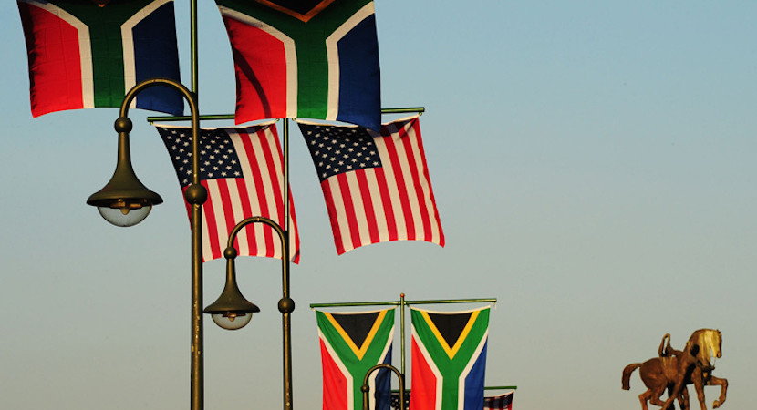 Obama sets Agoa deadline. SA has until March 15 to comply, faces suspension.